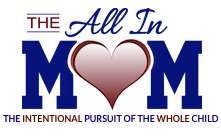 The All In Mom